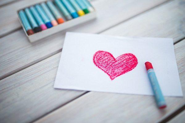 Apprendre à s'aimer, c'est essentiel