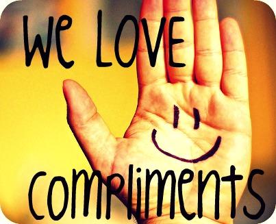 La puissance des compliments