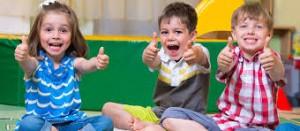 5 routines pour des enfants zen et heureux