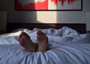 Pour éviter de grossir...Il faut bien dormir. Sommeil de qualité. Dormir. Retrouver le sommeil. Hygiène de vie. Santé. Anti-stress. Sophrologie. Bien-être